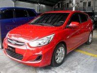 Hyundai Accent 2017 for sale in Manila
