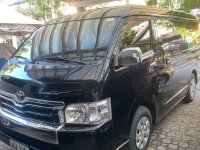 Toyota Hiace 2015 for sale in Quezon City