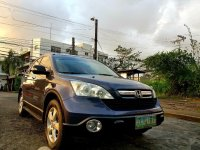 Selling Honda Cr-V 2009 in Naga