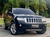Jeep Cherokee 2012 for sale in Quezon City