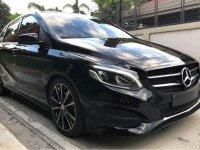 Sell 2015 Mercedes-Benz B-Class in Quezon City