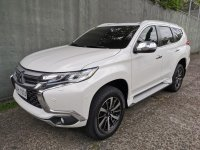 Mitsubishi Montero Sport 2017 for sale in Quezon City
