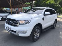 Sell 2016 Ford Everest in Manila