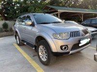 Mitsubishi Montero 2010 for sale in Urdaneta