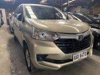 Toyota Avanza 2015 for sale in Quezon City