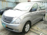 Sell 2014 Hyundai Starex in Cainta