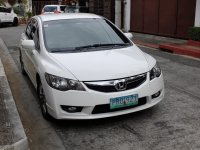 Sell 2012 Honda Civic in Pasig