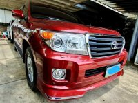 Toyota Land Cruiser 2013 for sale in Quezon City