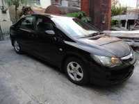 Sell 2010 Honda Civic in Mandaluyong