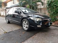 Sell 2007 Honda Civic in Pasig