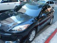 Mazda 3 2010 for sale in Manila