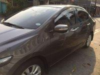 Honda City 2012 for sale in Quezon City