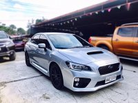 Subaru Wrx 2014 for sale in Mandaue