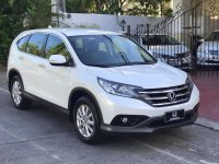 Honda Cr-V 2014 for sale in Manila