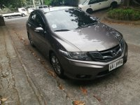 Sell 2014 Honda City in Quezon City