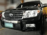 Toyota Land Cruiser 2009 for sale in Manila