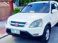 Honda Cr-V 2004 for sale in Manila