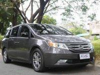Selling Honda Odyssey 2012 in Quezon City
