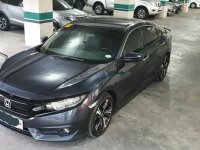 Honda Civic 2016 for sale in Manila