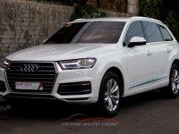 Sell White Audi Q7 in Mandaue