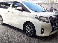 Toyota Alphard 2017 for sale in San Fernando
