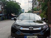 Honda Cr-V 2018 for sale in Quezon City