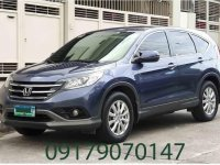 Honda Cr-V 2013 for sale in Quezon City
