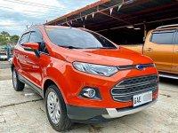 Sell 2018 Ford Ecosport in Mandaue