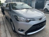 Sell Silver 2016 Toyota Vios in Quezon City