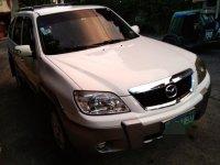 Mazda Tribute 2009 for sale in Quezon City