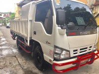 Isuzu Nhr 2016 for sale in Caloocan