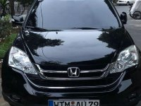 Honda Cr-V 2011 for sale in Quezon City