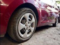 Kia Picanto 2016 Hatchback for sale in Quezon City