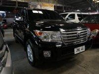 Sell Black 2015 Toyota Land Cruiser in Pasig