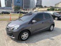 Honda Brio V Automatic jackani 2015 Auto