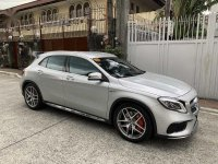 White Mercedes-Benz GLA 2019 for sale in Automatic