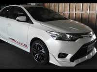 Sell 2018 Toyota Vios Sedan in Caloocan