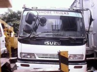 Sell White 0 Isuzu Forward in Manila