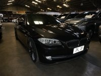 Black Bmw 520D 2014 for sale in Pasig