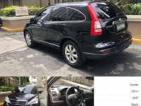 Honda Cr-V 2011 for sale in Mandaluyong