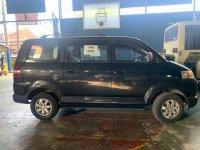 Black Suzuki Apv 2012 for sale in Manual