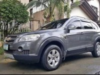 Sell 2008 Chevrolet Captiva in Mandaluyong