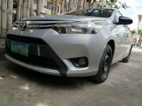 Sell 2014 Toyota Vios in Roxas