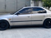 Sell Silver 2000 Honda Civic in Quezon City