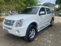 Sell Purple 2008 Isuzu Alterra in Quezon City