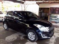 Black Suzuki Swift 2011 for sale in Automatic