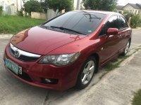 Selling Honda Civic 2009 in Imus