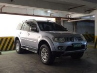 Mitsubishi Montero 2009 for sale in Quezon City