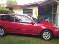 Selling Honda Civic 1994 in Arayat
