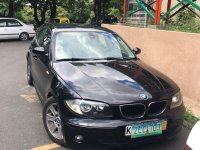 Sell 2006 Bmw 1-Series in Mandaluyong